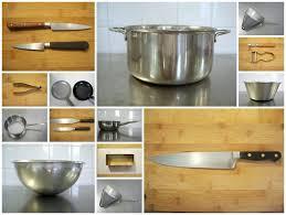 materiel de cuisine index le matériel de cuisine le sot l y laisse