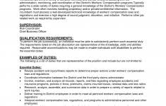 patient care technician description for resume