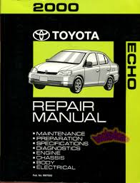 toyota echo manuals at books4cars com