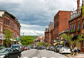 Small Towns Usa by Belfast Maine Wikipedia