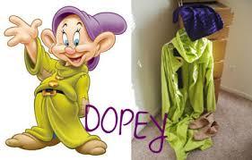 Dopey Dwarf Halloween Costume Dwarf Costumes Ky