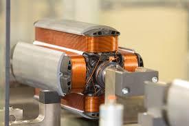 renault zoe engine renault electric motor production at cléon photos u0026 videos