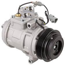 lexus discount oem parts ac compressors compressor with clutch for lexus oem ref