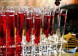 creepy test tube vodka shots lilyshop by jessie daye