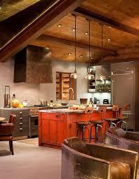 kitchen interior design with vaulted ceiling kitchen interior