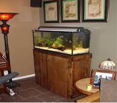 28 diy aquarium stands with plans guide patterns
