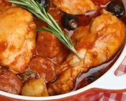 cuisine pour diabetique recette de cocotte de dinde méditerranéenne pour diabétiques