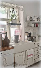 country chic kitchen ideas 1825 best shabby chic kitchens images on pinterest kitchens