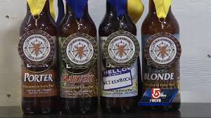 cape cod brewery getting national recognition made in mass youtube