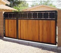 Backyard Gate Ideas Design Ideas Wooden Gate Nisartmacka