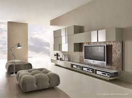 Tv Wall Units For Living Room Contemporary Wall Tv Tv Lounge - Living room unit designs
