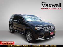 jeep cherokee gray 2017 new 2017 jeep grand cherokee summit sport utility in austin