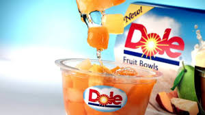 dole fruit bowls dole fruit bowls in 100 juice commercial on vimeo