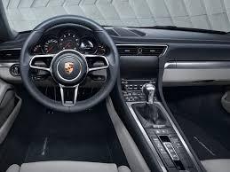 porsche 911 inside porsche 911 models porsche usa