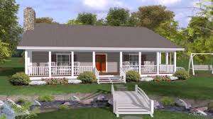 ranch house plans with porch house plans with porches on front and back luxamcc org