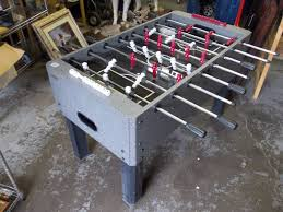 new harvard foosball table august consignments framed art collectibles in maple grove