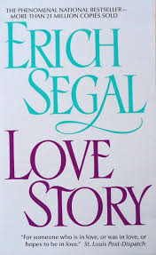 story erich segal 9780380017607 books