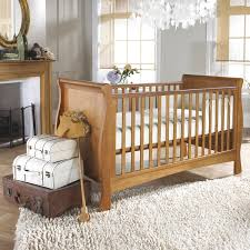 baby nursery cribs ikea of sundvik crib graybrown modern baby