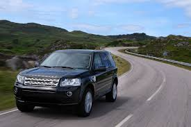 suv range rover interior land rover freelander 2 new engine fresh interior for entry