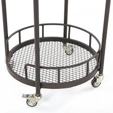 mosaic electric patio heater alfresco home gibraltar mosaic outdoor serving cart ultimate patio