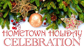 Pleasanton Christmas Lights Downtown Pleasanton Hometown Holiday Celebration Your Town Monthly
