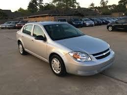 2006 used chevrolet cobalt 4dr sedan ls at car guys serving