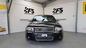 audi s4 for sale pistonheads used 2006 audi s4 4 2 quattro 4dr for sale in bedfordshire