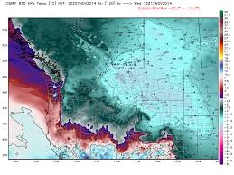 Oregon Weather Map by 07 November 2014 Fox 12 Weather Blog