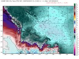 Eastern Oregon Map by 07 November 2014 Fox 12 Weather Blog