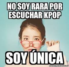 Funny Memes Espaã Ol - mejor mamacita que kyuhyun no hay kpop memes español pinterest