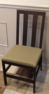 How To Make Dining Room Chairs by Ana White Build A Classic Chairs Made Simple Free And Easy Diy