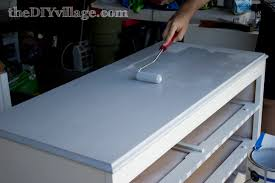 dresser overhaul woodland dresser the diy village