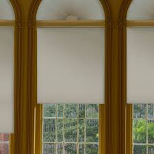 Blinds And Shades Home Depot Room Darkening Blackout Arch Cellular Shade Thehomedepot