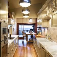 51 best galley kitchen images on pinterest dream kitchens