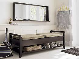 Hobby Bench Plans Bench Ana White Entryway Shoe Diy Projects Pertaining To New House