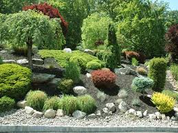 rocks in garden design beautiful rock gardens japanese rock garden designs landscaping