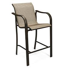 Joe Boxer Chair Grand Harbor Edgewater Set Of 4 Bar Chairs Limited Availability