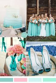 april wedding colors wedding color trends 2015 tones blue wedding colors