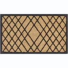 halloween doormat flooring u0026 rugs doormats for your home flooring ideas