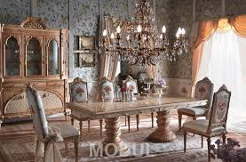 Baroque Dining Table Antique Italian Classic Furniture Baroque Style Dining Table