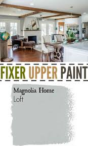 four paint the weathered fox magnolia home review house of