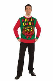 inappropriate mens sweater the