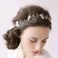 25 wedding hair ornaments ideas on bridal hair