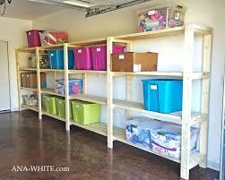 Lowes Garage Organization Ideas - garage storage idea the clutter problem in garage a overhead