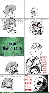 Clean Room Meme - cleaning le room rage comics know your meme