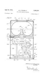 patent us2592597 jet action washing machine google patents