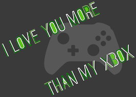 gamer valentines cards these last minute cards save the day bionic