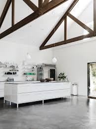 Pro Kitchen Design by Vipp Stainless Steel Modular Home Kitchen