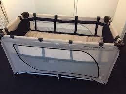 abc design reisebett gebraucht reisebett abc design moonlight beige wie neu in 85540