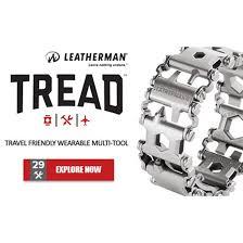 leatherman bracelet images Leatherman tread travel friendly wearable multi tool jpg
